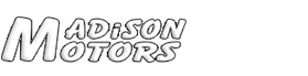 Madison Motors Logo